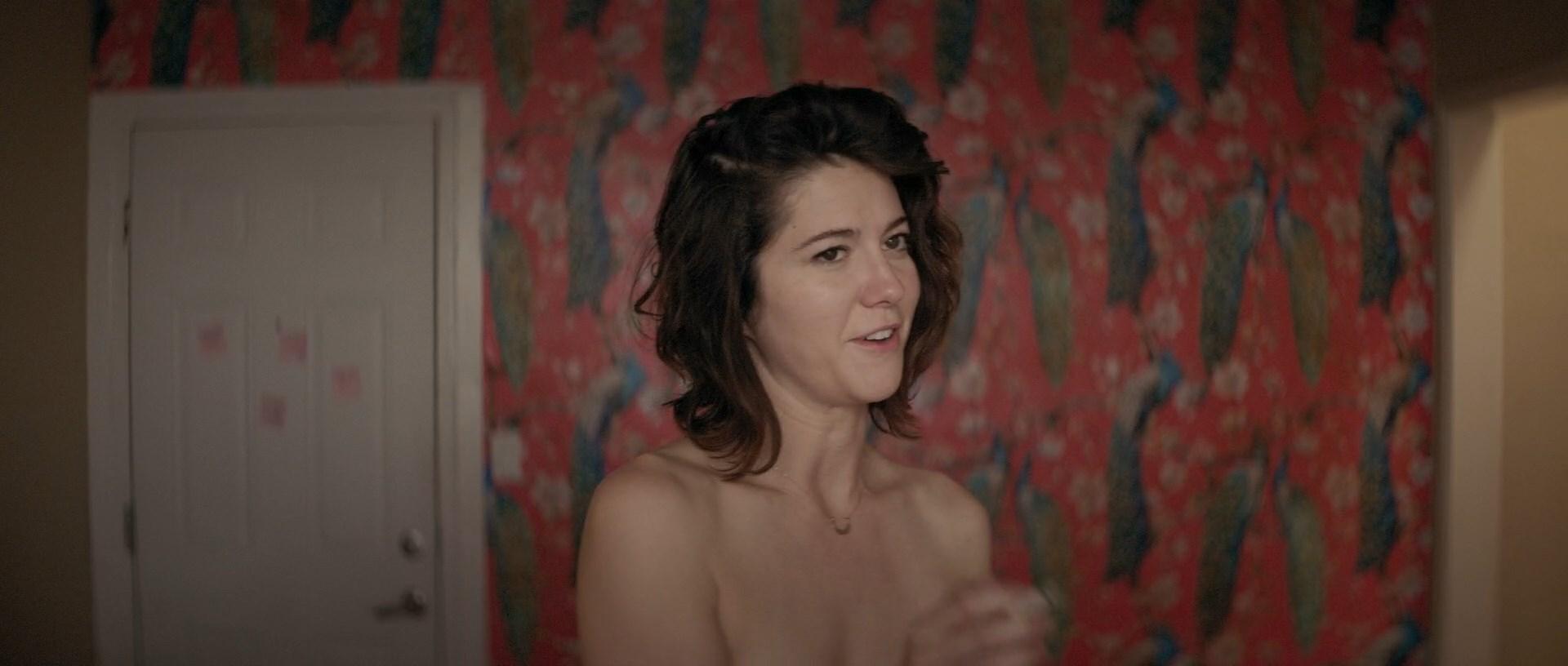 Mary elizabeth winstead nude scene on scandalplanet com