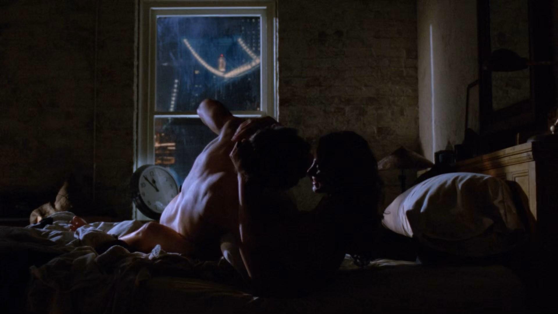Charlotte Ross Nude Scene In Nypd Blue Scandalplanetcom