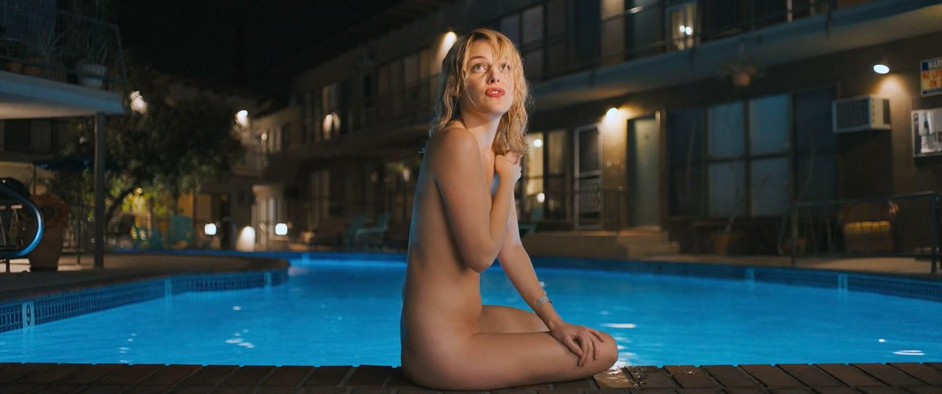 Has Keira Knightley ever been nude  Nude Celebrities