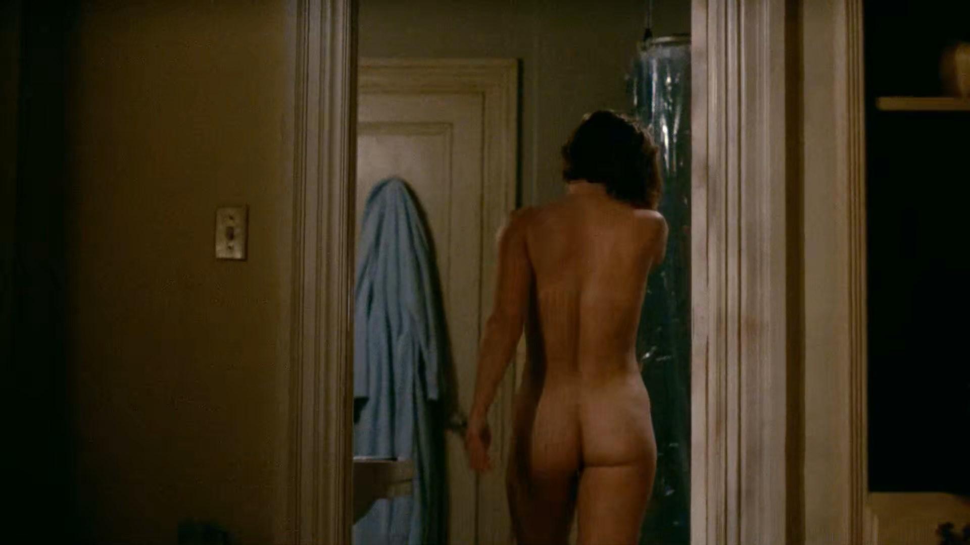 Naked nude gail o'grady