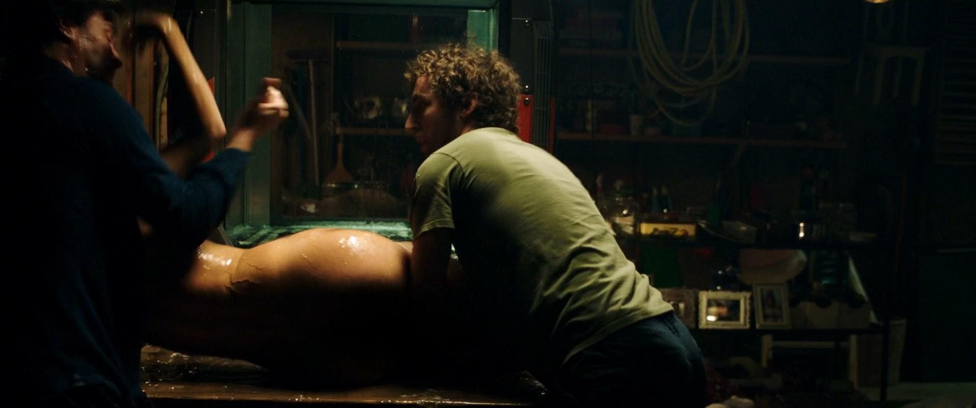 Ella scott lynch nude sex scene on scandalplanetcom - 2 part 5