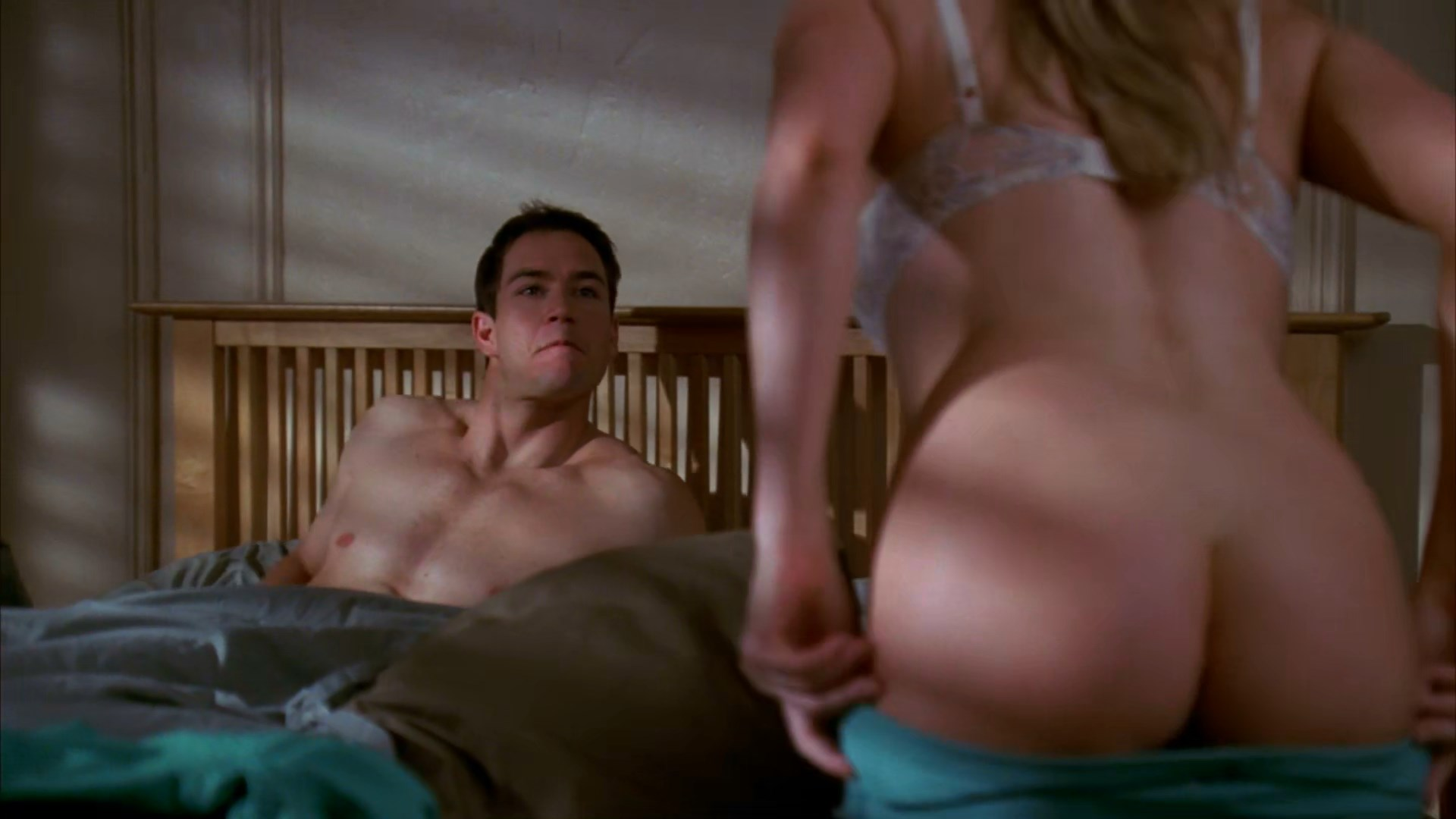 Nackt  Sheeri Rappaport Jennifer Lopez