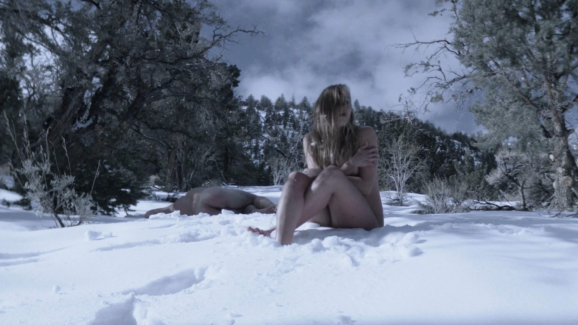 Erotic story snowbound