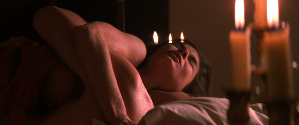Chopra nudw laura san giacomo topless beach porn