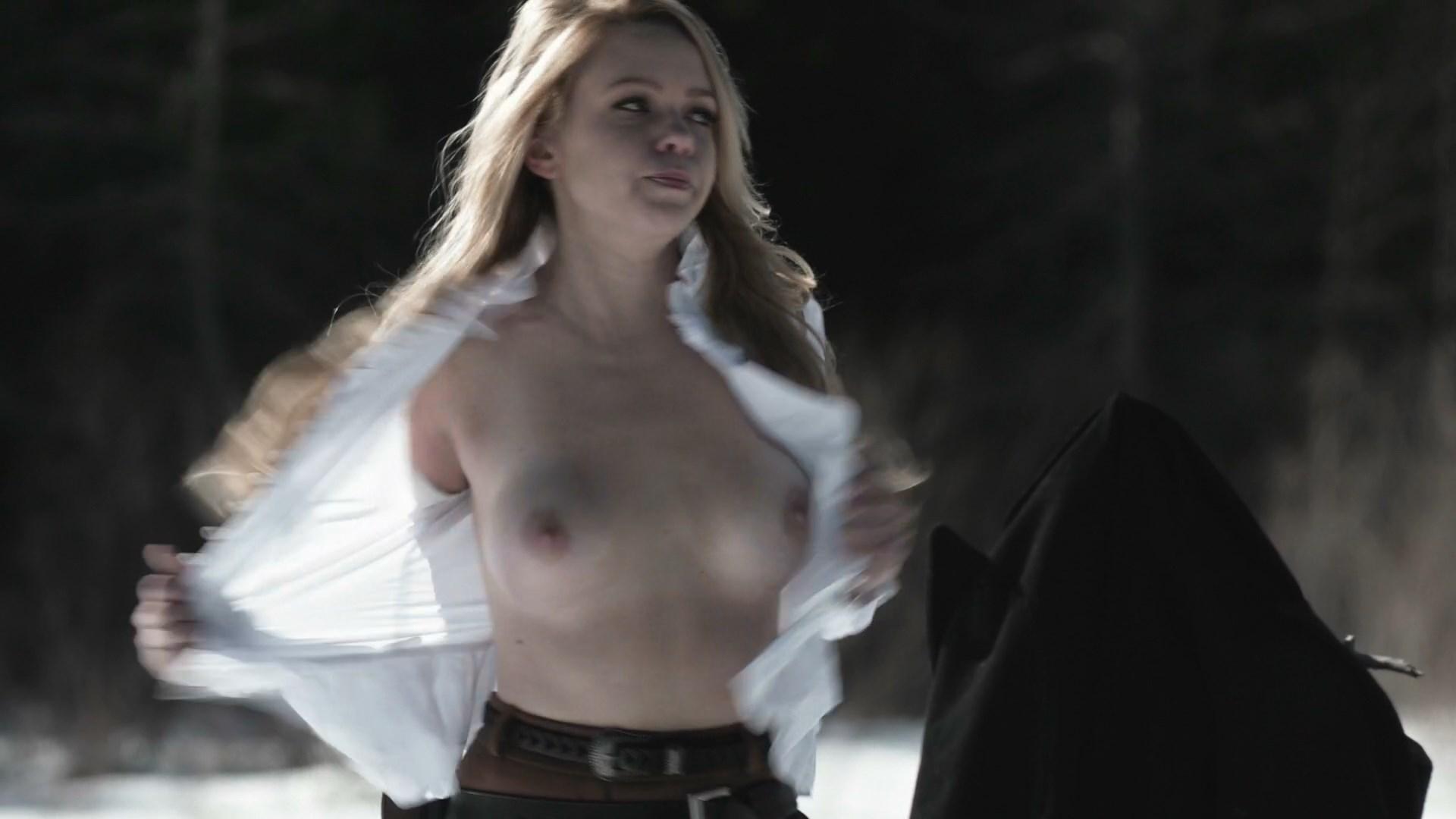 Karin Brauns Nude