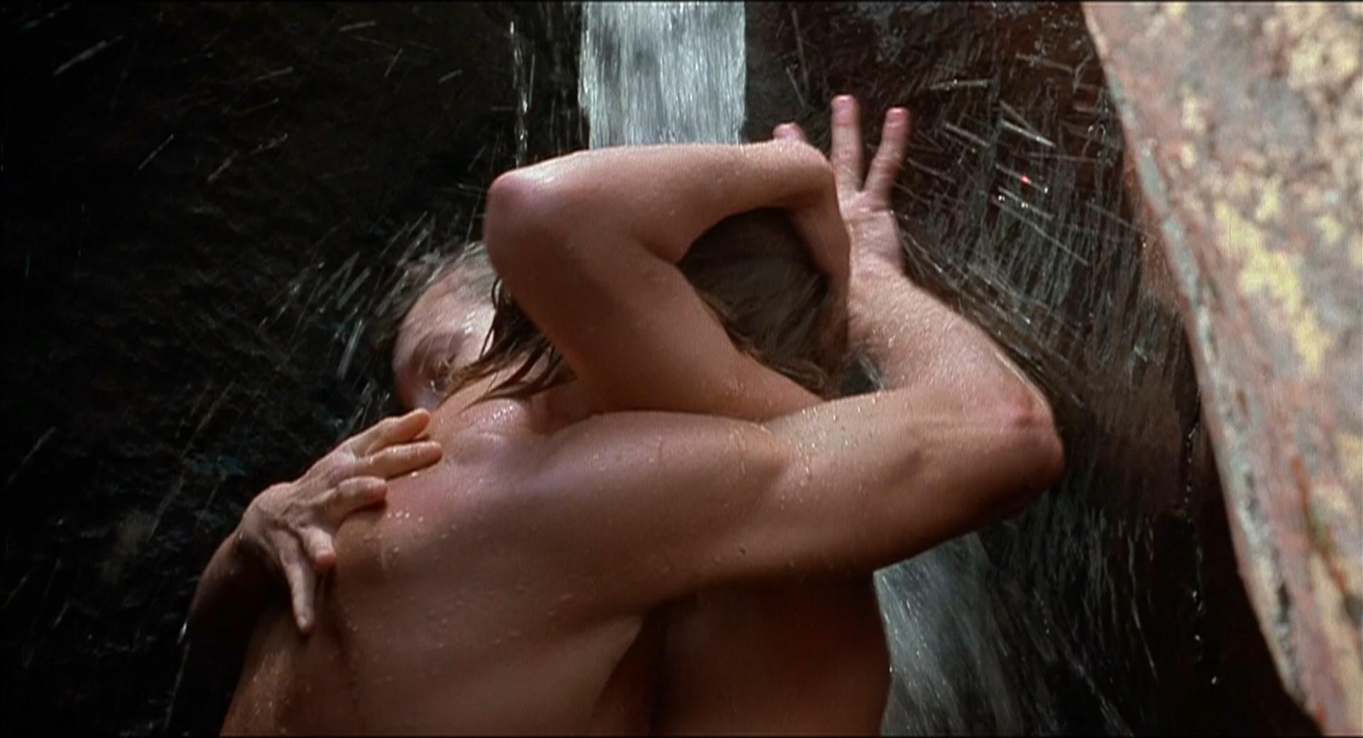 Diane Lane Nude
