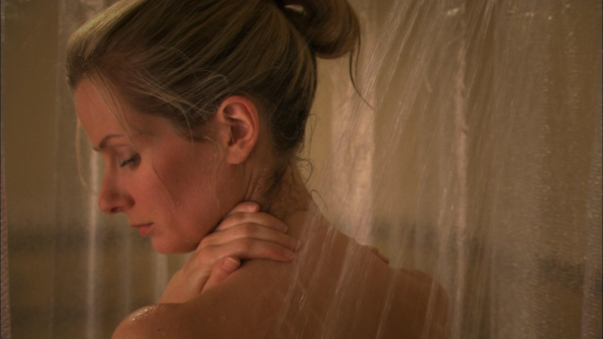 Baribeau  nackt Judith FILM: LES