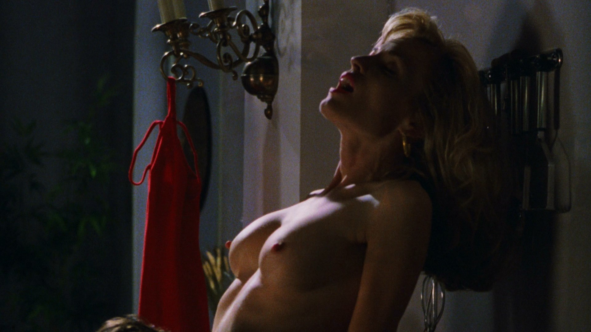 Joanna page nude