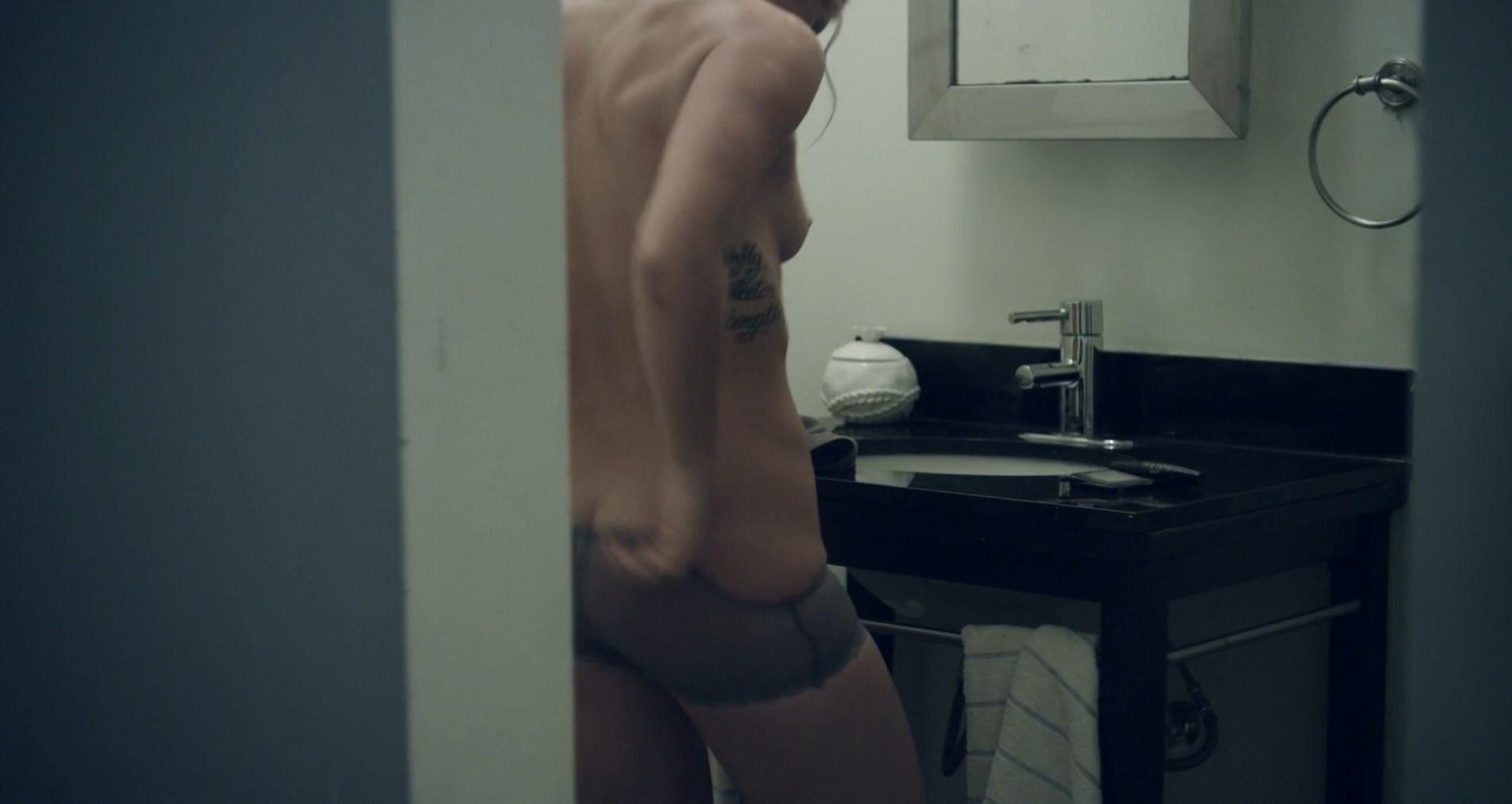 Alleged briana evigan masturbation clip, porn cf