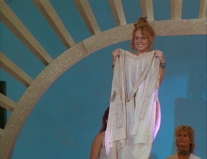 Dana Delany in Exit To Eden (1994).