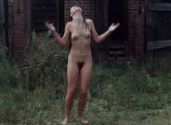 Brendler nude julia Pussy And
